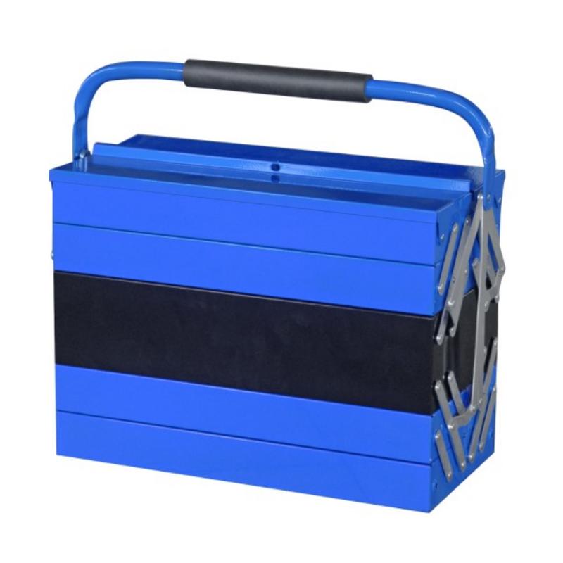 Caja de herramientas plegable industrial Q17P8T1